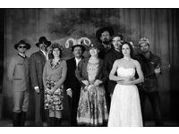 Dejvické Theatre: The Winter's Tale