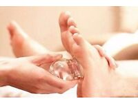 Newly opened & Professional therapist Foot Cupping &Acupuncture
