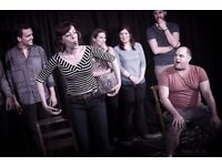 Improvised Comedy - Taster Class