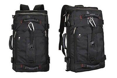 3-Way Adjustable Backpack
