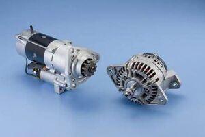 Infiniti Alternator Starter FX35 FX37 FX45 FX50 QX70