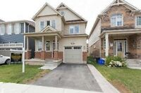 Detached 4 bedroom house in MILTON (Farmstead/Derry)