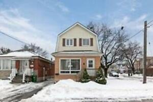 Spacious Home For Sale In Lambton & Jane Street Location!