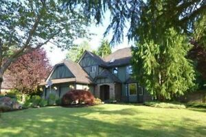 South Surrey Single House for rent