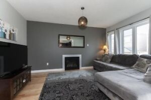 GORGEOUS 4Bedroom Detached House in BRAMPTON $959,000 ONLY