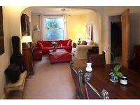 Short- term- Cozy room in East Duwlich
