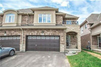 3 Bedroom Semi detached house for sale in Stoney Creek Hamilton