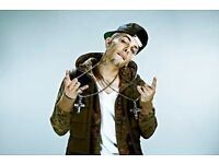 Mixed Presents: Dappy Live