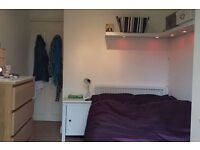 Short term- Lovely Double room in Luton