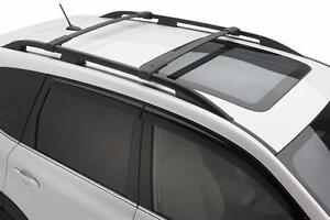 Subaru Forester Roof Crossbar Set