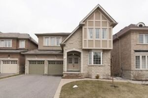 A Must See Beautiful Family Home In Upscale Bayview Meadows!