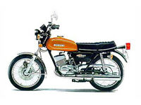 wanted GT250B Suzuki 1977 motorcycle parts GT250