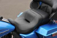 Stock Touring Seat for 2012 Harley Davidson Road Glide Ultra