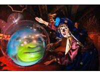 Shrek's Adventure! London LATES
