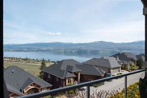 B&B  Over Okanagan Lake amongst West Kelowna's Finest Wineries