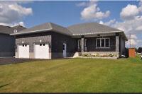Custom Built (2014) House For Sale