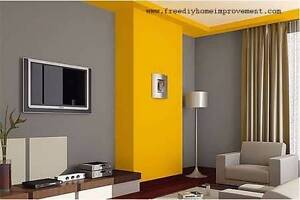 Painting and decorating services Darwin and rural areas Darwin CBD Darwin City Preview