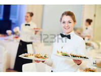 Waitresses required - Restaurant
