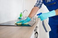 K-W CLEANING SERVICES