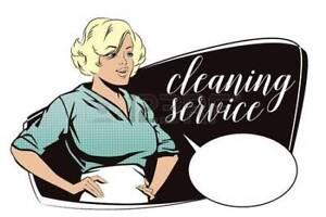 House cleaner available for Peel, 7days a week,Great $$$$$