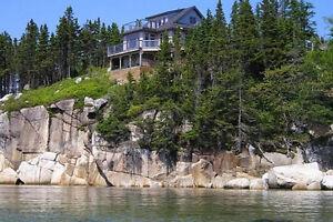 ***NEW PRICE***Beautiful Beach House with Stunning Ocean Views