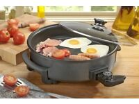 Cooks Professional 32cm Multi Cooker... brand new
