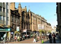 Inverness City Centre, 2 Bedroom Flat WANTED