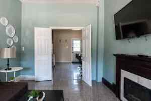2 Room apartment Ossington and dupont