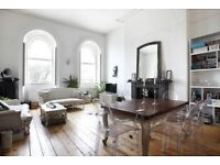 Gorgeous 2 bed flat with garden