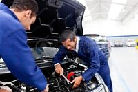 Looking for an experienced auto mechanic