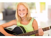 URGENTLY SEEKING AN EXPERIENCED GUITAR TEACHER