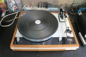 Turntable Record Player Stereo Audio Repairs & Servicing