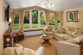 Beautiful Static Caravan For Sale With Decking And Site Fee's Included!