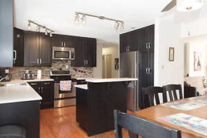 Beautiful 5 Bedroom House for Rent Nov 1!