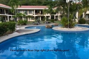 2 Bedroom Condo for rent in Costa Rica, close to beach
