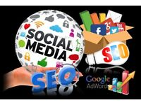 SEO, SMM services, PPC, AdWords, Digital Marketing for your business