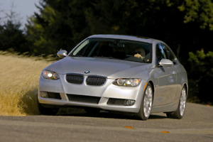 WANTED. BMW 3 SERIES XI 2006-2008