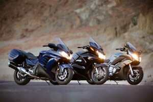 GREAT RATES ON MOTORCYCLE INSURANCE