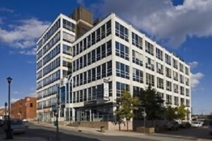 Prime Office Space  RBC Building 44 Portland St Stunning Views