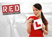New driving instructor business