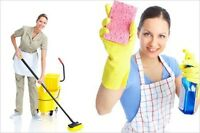 L.&F  Professional Cleaning Services