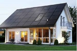 GET PAID UP TO $17,000 BY FREE SOLAR ON YOUR ROOF! NEVER A COST! Kitchener / Waterloo Kitchener Area image 2