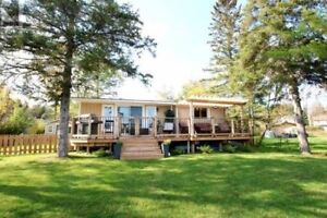 Pigeon lake (Kawartha's) cottage rental