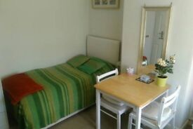 bright and spacious room to rent £99