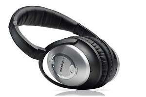 Bose Quiet Comfort Noise Cancelling Headphones QC15