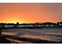Cladach Holiday Home- Garlieston, Scotland- Sleeps 8