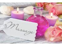 Best Massage In Central London