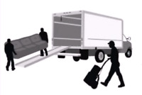 Incredible Movers ( AFFORDABLE RATES!)