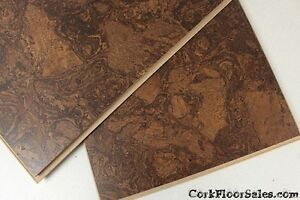 Floating Cork Flooring Available at the Warehouse Prices.- $3.89