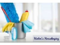 Mobile Cleaning and House upkeep services
